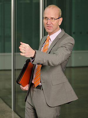 Bernd Dreger